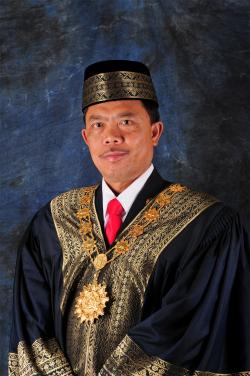 MBJB Mayor