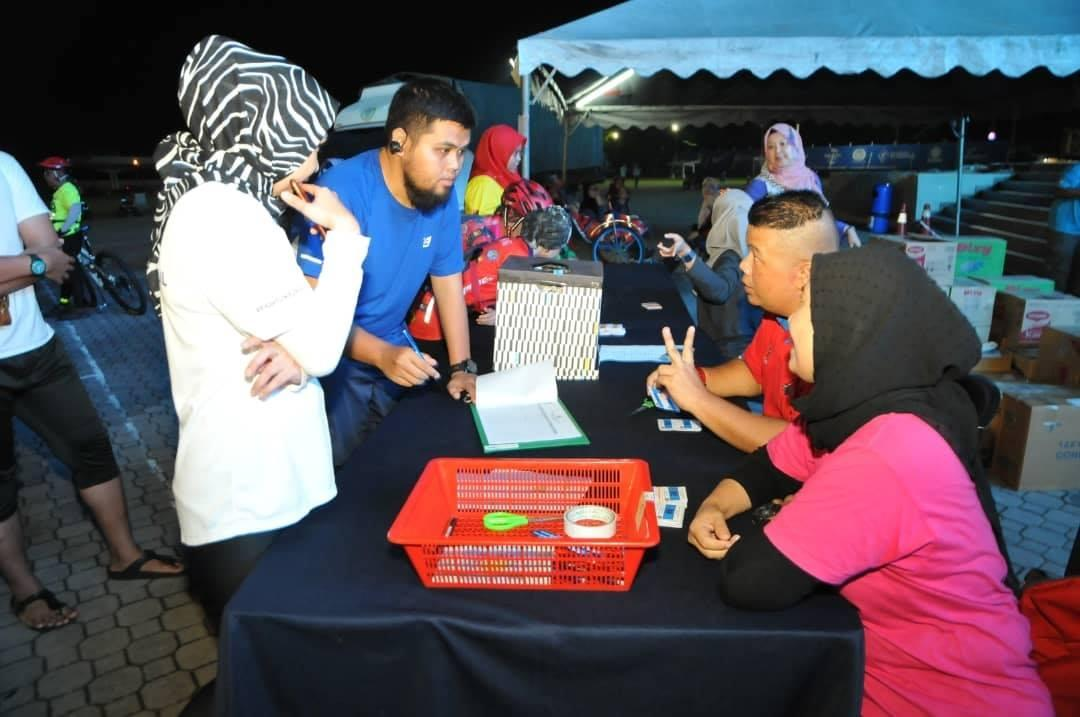Dataran Recreational Program