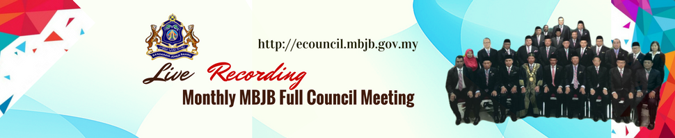 Monthly Live Streaming eCouncil
